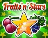Fruits'n'Stars HD