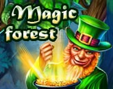 Magic Forest gra.